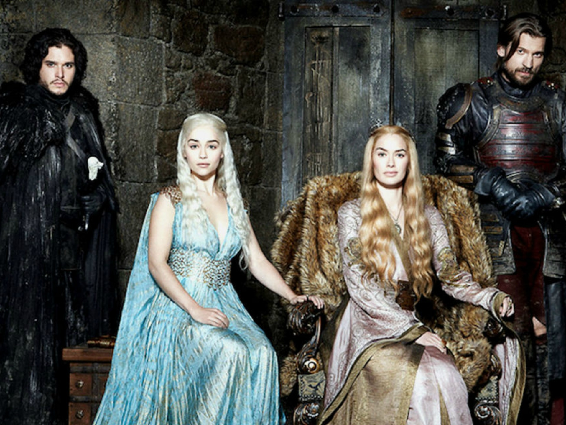 'GoT' actors to be paid 2mn pounds per episode?