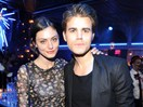 Does this prove that Phoebe Tonkin and Paul Wesley are back together?