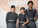 The internet thinks the new 'spacey' Maccas uniforms are fugly af