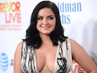 Ariel Winter slams Instagram for slut-shaming