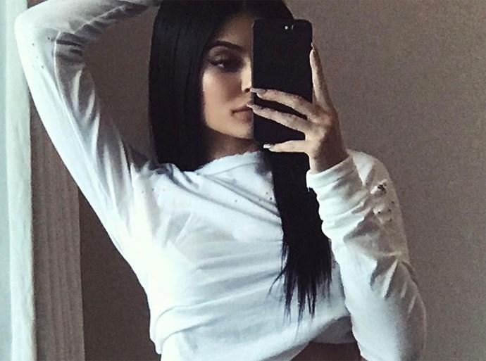 Kardashians Photoshopping Scandal