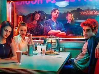 "riverdale cougar women 'riverdale': a new kind of pulp fiction for archie and the gang is no longer a senior citizen but a ""lolita""-sunglasses-wearing cougar, and, oh, yeah."
