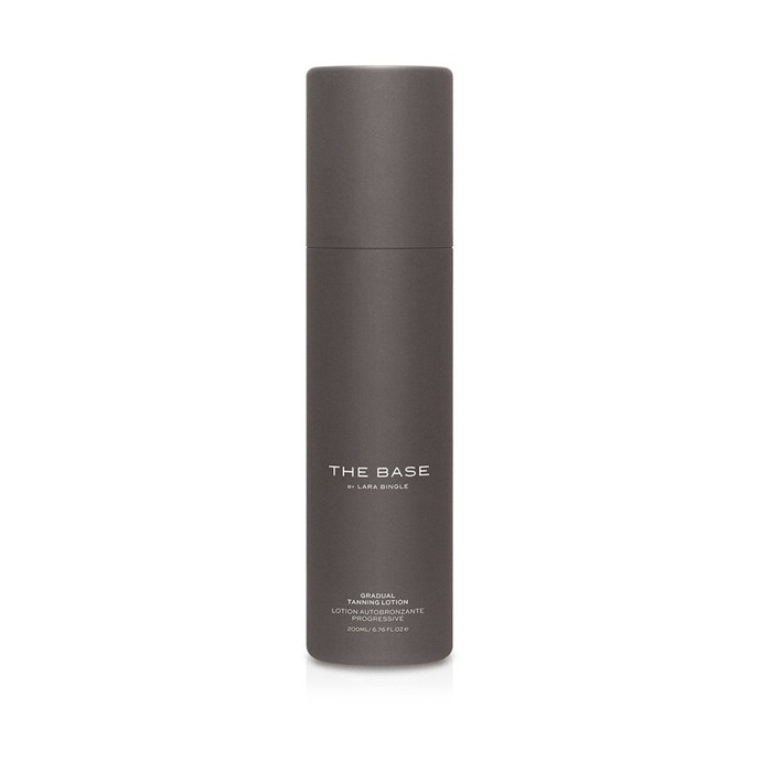 """**3. The Base Gradual Tanning Lotion, $41 at [Sephora](https://www.sephora.com.au/products/the-base-gradual-tanning-lotion
