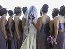 Bride explains why she's forcing her bridesmaids to lose weight ahead of the wedding