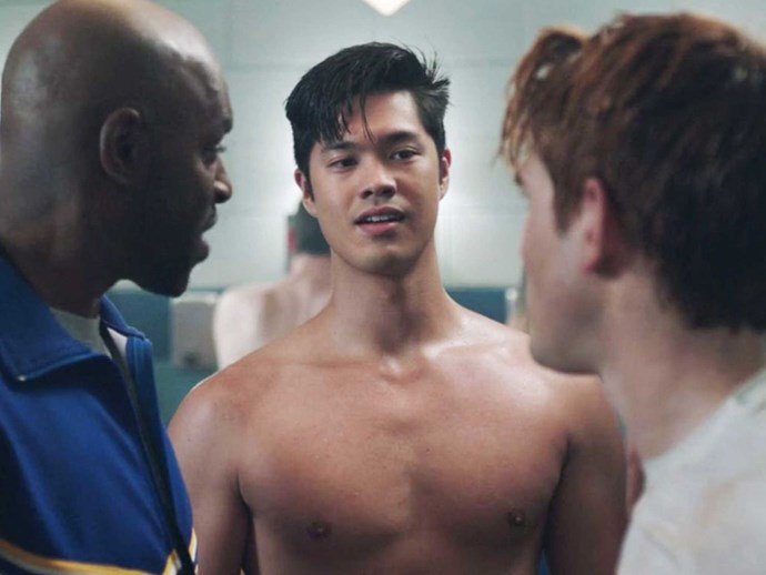 riverdale cougar women Download or watch online riverdale season 1 in low or high quality share with friends and have fun.
