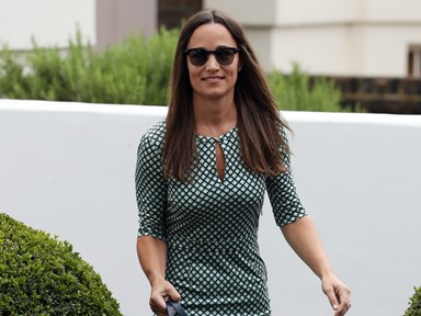 Pippa Middleton is reportedly in a bridal boot camp and it sounds intense
