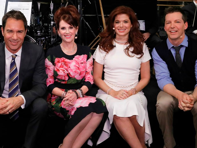 The trailer is here for the Will and Grace revival and it's freakin' fab
