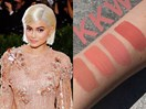 SCANDAL ALERT: Kylie Jenner does not swatch her lip products on her own arm
