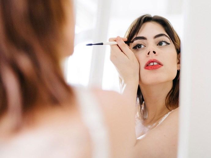 Bad Beauty Tips