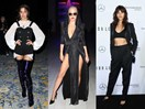 All the sexiest, hot DAYUM celeb looks from Australian fashion week so far