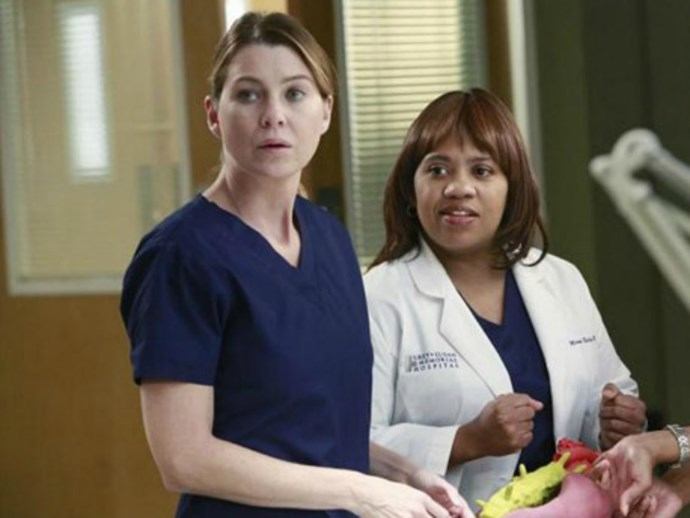 A Grey's Anatomy spinoff is coming