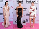 Billboard Music Awards 2017: All the red carpet looks
