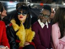 Rihanna and Lupita Nyong'o to star in upcoming buddy film inspired by a viral meme