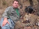 Trophy hunter killed after fatally wounded elephant falls on him
