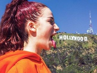 The 'cash me ousside' girl can't sing but she's announced a US tour