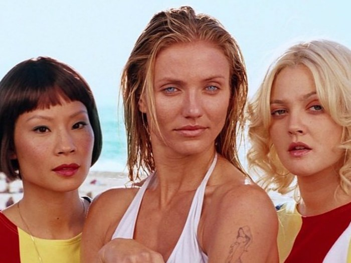 Confirmed! A Charlie's Angels reboot is coming in 2019