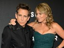 Because 2017 Is Garbage, Ben Stiller and Christine Taylor Announce Split