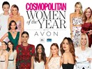 Nominate now for Cosmopolitan's Women of the Year Awards 2017!