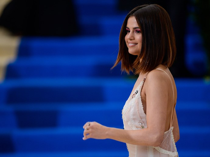 Selena Gomez's heart-warming letter to the LGBTQ community will make you happy cry