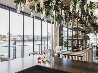 Sydney is home to some of the most luxurious bars, perfect for girls night!