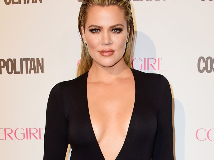 Khloe Kardashian's nutritionist reveals everything she eats in a day