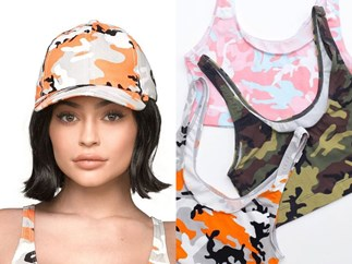 This brand claims to have proof that Kylie Jenner stole their designs