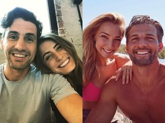 Australian celebrity couples