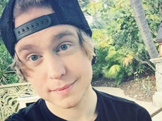 YouTube Star Austin Jones Arrested on Child Pornography Charges