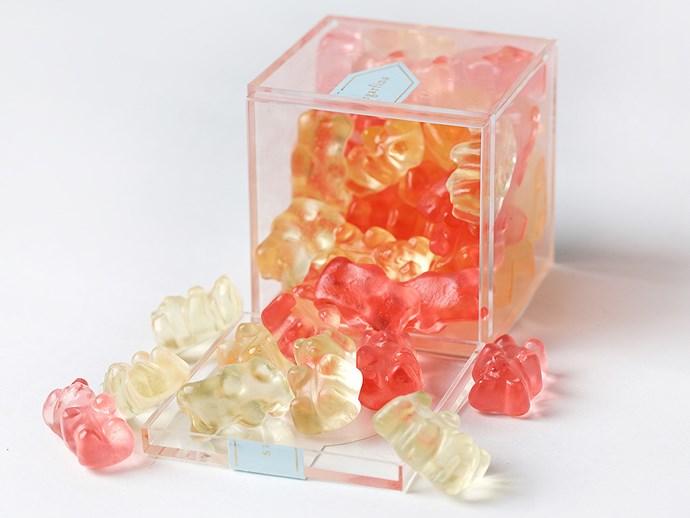 Gummy Bears Fireball