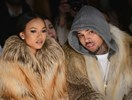 Karrueche Tran gets a restraining order against Chris Brown