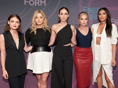 'Pretty Little Liars' may just have a spin-off and we're SHOOK