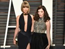 Lorde apologises for kinda comparing her bestie Taylor Swift to an autoimmune disease