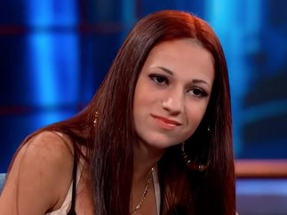 The 'cash me ousside' girl just spent $90k on a Porsche while we're here scrounging for coffee money