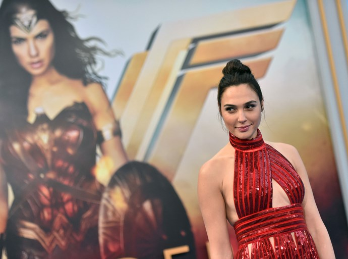 Gal Gadot Wonder Woman Salary Misconceptions