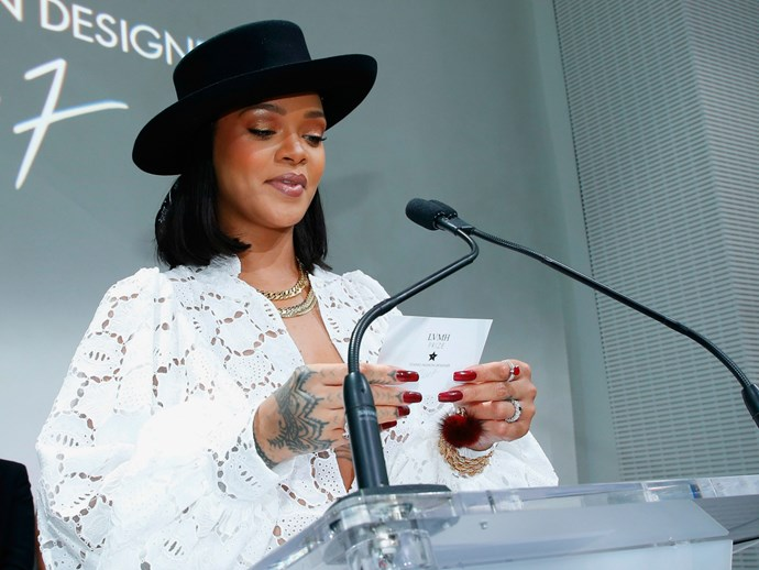 Proof Rihanna Gives Better Breakup Advice Than Most of Your Friends
