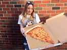Hangry pizza lovers: You need to know about this 24-inch slice
