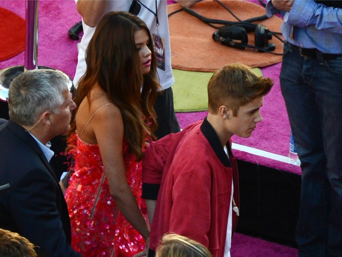 Is This the Justin Bieber-Selena Gomez Duet the World's Been Waiting For?