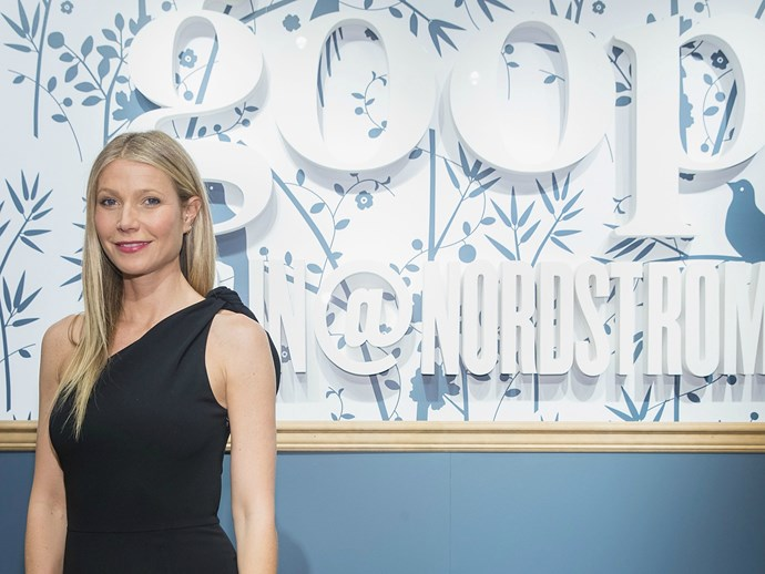 Gwyneth Paltrow's Goop just got called out by NASA for slinging 'healing stickers'