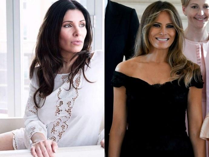 Texas mum undergoes multiple plastic surgeries to look like Melania Trump