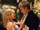 Eternal babe, Chad Michael Murray, dresses up at Austin Ames from 'Cinderella Story'