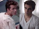 These throwback shots of Riverdale's FP Jones and Fred Andrews have us SHOOK