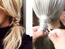 Chinese staircase braids are the hair trend you're about to become obsessed with