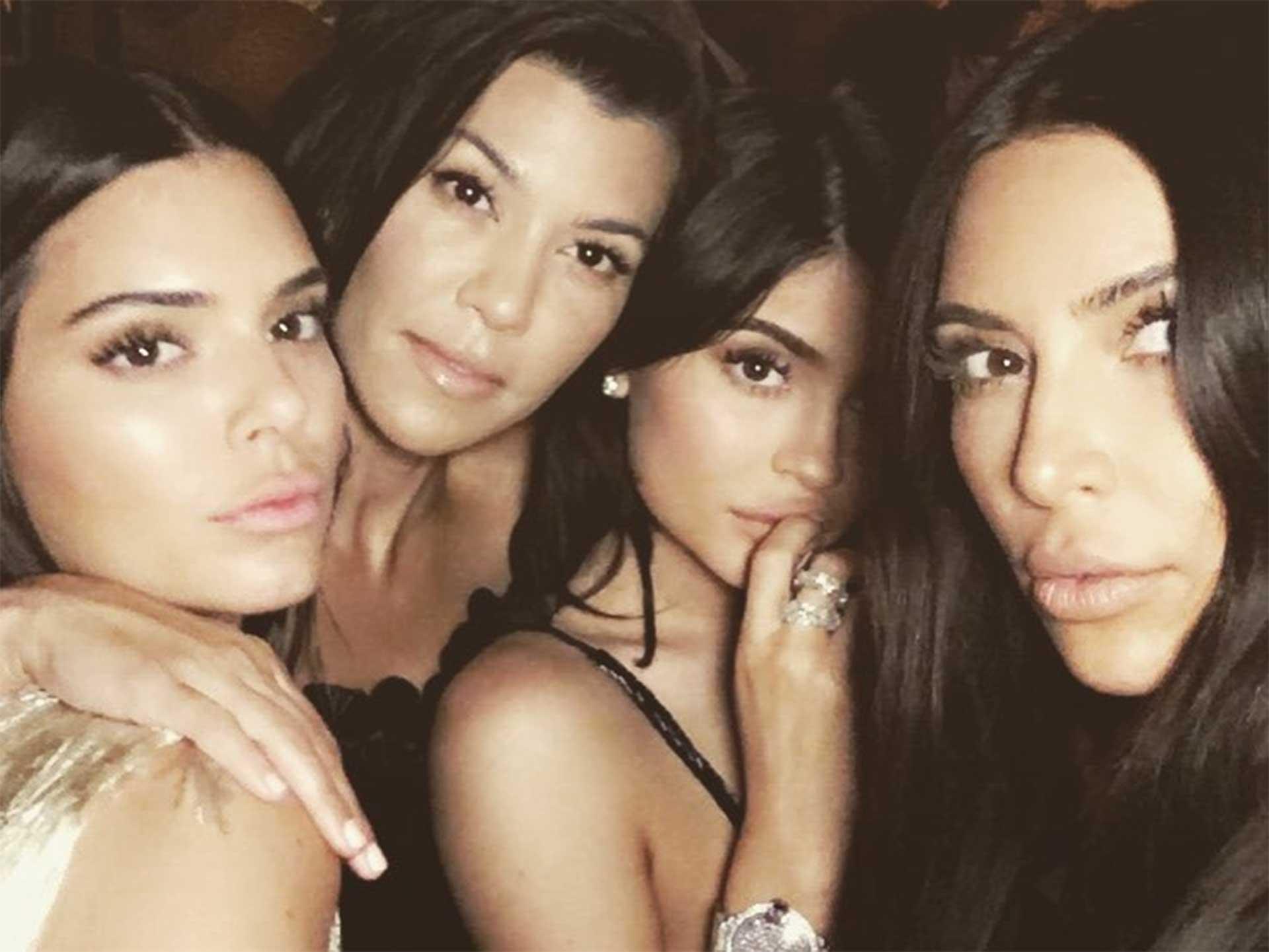 Khloe Kardashian's Boyfriend Tristan Thompson Joins Her at Surprise Birthday Party!