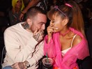 Mac Miller wrote the sweetest birthday message to Ariana Grande