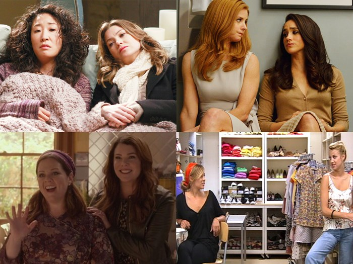 QUIZ: Which fictional work wives are you and your IRL work wife?