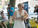 """Jennifer Lawrence calls pap a """"f--king loser"""" after he tries to pat her dog"""