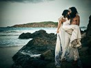 Tommy Hilfiger's daughter Ally just had the boho wedding of your dreams