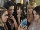 Pretty Little Liars finally revealed the identity of Uber A