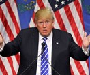 Gross Trump continues to be gross, comments unnecessarily on a woman's appearance