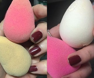 PSA: You've been cleaning your Beauty Blender all wrong